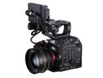 キヤノン、広ダイナミックレンジと4K高速度撮影が可能な映画撮影カメラ「EOS C300 Mark III」