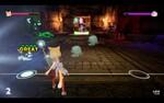 Steamおすすめゲーム「ジラフとアンニカ」ノスタルジアに還るリズムアクションADV