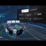 HTC、VRでオンライン会議ができる「VIVE Sync」の紹介動画をYouTubeで公開
