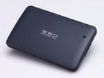 MacOS上で簡単にWindowsOSを構築できるソフトを添付した小型SSD
