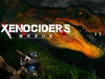 Steamにて『XENOCIDERS(ゼノサイダーズ) ~捕食者の星~』配信開始!