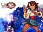 探索型アクションRPG『インディヴィジブル 闇を祓う魂たち』の発売日が7月16日に決定!