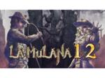 遺跡探索2DアクションADV『LA-MULANA 1&2』が8月6日に発売決定