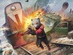 リニューアルされたVikendiに列車が登場! Steam版『PUBG』にて「Season 7」がスタート!