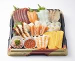 はま寿司「おうち寿司セット」人気のネタ11種が楽しめる