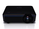 BenQ、WUXGA画質の短焦点レーザープロジェクター発表