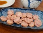 「魚肉ソーセージ」好きですか?電子レンジでギョニソーチップスに