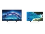 BS/CS 4Kチューナー内蔵の液晶テレビ2モデルが、ハイセンスジャパンから