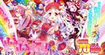 「ふるーつふるきゅーと!〜創生の大樹と果実の乙女〜」 登録者数70万人突破を記念したキャンペーンやガチャを開催