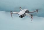 DJI、4K/60fps対応の小型ドローン「Mavic Air 2」