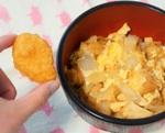 マックナゲット15ピースが安いので「ナゲット親子丼」に挑戦