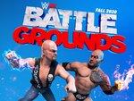 2Kが新たなWWEゲーム『WWE 2K バトルグラウンド』を発表!