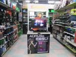 ツクモパソコン本店にAORUS製品を展示するコーナーがオープン