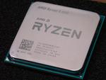 近日国内発売予定と噂の12スレッドCPU、Ryzen 5 1600AFの実力はほぼ2600と同等の性能!
