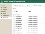 Veeam、Azureクラウド向けバックアップ製品を一般提供開始