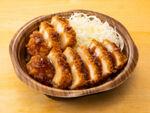 「串カツ田中ソースカツ丼」ローソン一部店舗で発売中