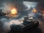 『World of Tanks』でヨーロッパ戦勝記念75周年イベント「ベルリンへの道」が開催!