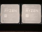 Ryzen 5 3500を超える事も!?Zen 2ベースで1万円台のRyzen 3 3300X&3100の実力をチェック!