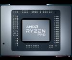 AMD、法人向けノートPC用プロセッサー「Ryzen PRO 4000シリーズ・モバイルプロセッサー」をグローバルにて提供開始