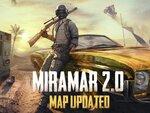 『PUGB MOBILE』で砂漠マップ「Miramar」が大型アップデート!
