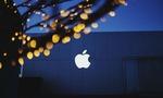 アップルの強さが際立つ1年になりそうだ