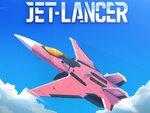 アクロバティック・アクション『Jet Lancer』がNintendo SwitchとSteamで配信
