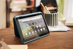 Amazonの1万円以下タブレット「Fire HD 8」が性能アップ、キッズモデルは2年無償交換可