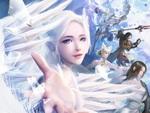 新作MMORPG『パーフェクトワールド M』が本日5月12日に正式リリース!