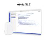 +Style、クラウド上でプログラミングできる「obniz BLEゲートウェイ」発売