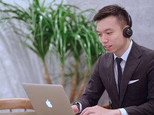 英語学習コーチング「STRAIL」オンラインコンサルティングコースを強化