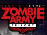 『ゾンビアーミー・トリロジー』主要キャラクター8人のプロフィールを公開