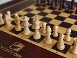 リアルに駒が動くBluetooth遠隔プレイ、スマートチェス「Square Off」で遊ぶ!