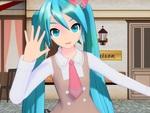 『初音ミク Project DIVA MEGA39's』追加DLC第6弾を本日より配信開始!
