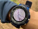 登山地図アプリ「ヤマレコ」、Wear OS by Googleに対応