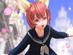 PC向けMMORPG『TERA』にて期間限定「イベントダンジョン」を開放!