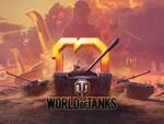 PC版『World of Tanks』で10周年の記念イベント「チャプターII: 世界征服」が発表!