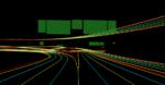 自動運転には高精度な3D地図データが必須