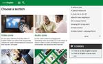 イギリスの国際文化交流機関ブリティッシュ・カウンシル運営のオンライン英語学習サイト「LearnEnglish」
