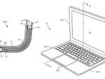 アップル、折り目のないMacBook計画か