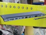 有線LANやUSB PD給電ポートもある、MacBookが超便利になるType-Cドック