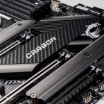 インテルZ490搭載マザー「MSI MPG Z490 GAMING CARBON WIFI」をチェック