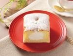 【本日発売】ローソン「生パウンドケーキ」