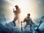『レインボーシックス シージ』オペレーション「STEEL WAVE」の情報が公開!