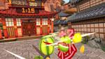 爽快感バツグン! 日本刀でフルーツを斬りまくるVRゲーム「Fruit Ninja VR」