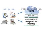キヤノンMJ、オフィス用複合機を活用したテレワーク支援ツールを無償提供