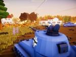物理演算ベースで展開する第二次世界大戦SLG『Total Tank Simulator』本日発売!