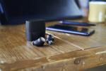 オーディオテクニカ、初のNC完全ワイヤレス「ATH-ANC300TW」、2万円台で29日発売
