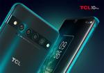 高画質ディスプレーや4眼カメラ、TCLのSIMフリースマホ第2弾「TCL 10 Pro」発売