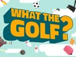 ゴルフの定義がゲシュタルト崩壊!?『WHAT THE GOLF?』 がNintendo Switchで発売