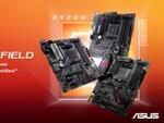 ASUS、第3世代Ryzenに対応するB550チップセット搭載のマザーボード11製品を発表